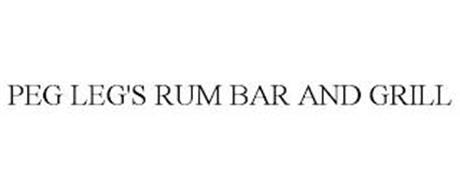 PEG LEG'S RUM BAR AND GRILL