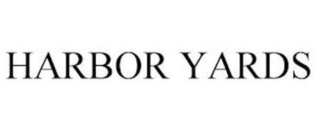 HARBOR YARDS