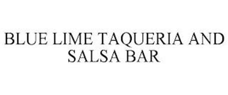 BLUE LIME TAQUERIA AND SALSA BAR