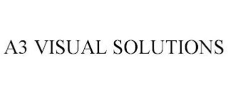 A3 VISUAL SOLUTIONS