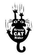 KRAZY CAT RIDER