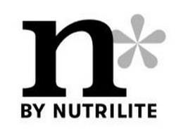 N BY NUTRILITE