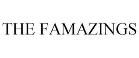 THE FAMAZINGS