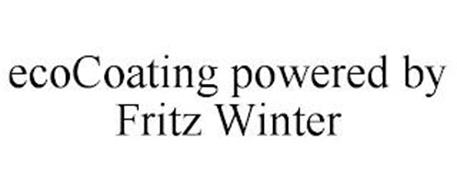 ECOCOATING POWERED BY FRITZ WINTER
