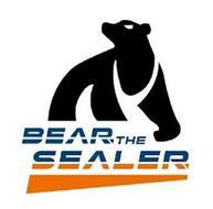 BEAR THE SEALER