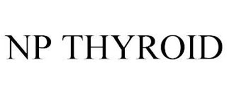 NP THYROID