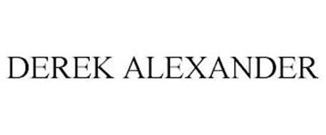 DEREK ALEXANDER