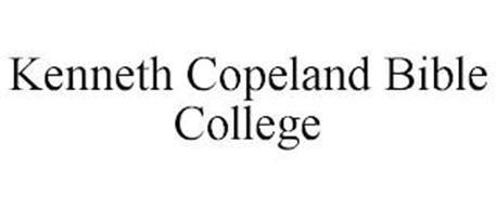 KENNETH COPELAND BIBLE COLLEGE