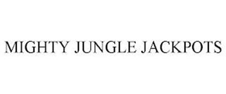 MIGHTY JUNGLE JACKPOTS