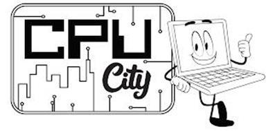 CPU CITY