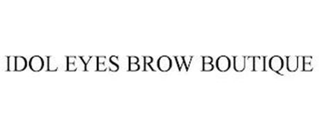 IDOL EYES BROW BOUTIQUE