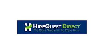 H HIREQUEST DIRECT THE RIGHT PEOPLE AT THE RIGHT TIME