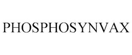PHOSPHOSYNVAX