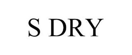 S DRY