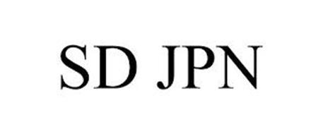 SD JPN