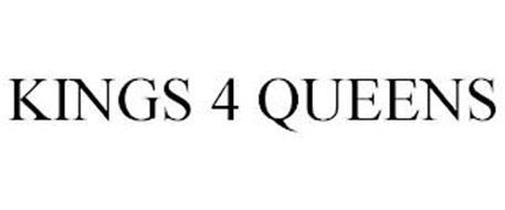 KINGS 4 QUEENS