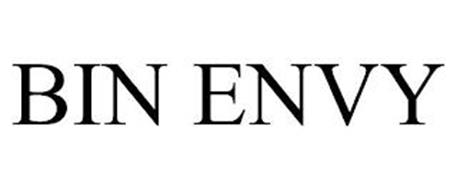 BIN ENVY