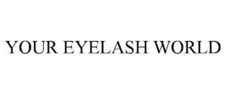YOUR EYELASH WORLD