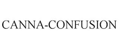 CANNA-CONFUSION