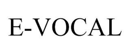E-VOCAL