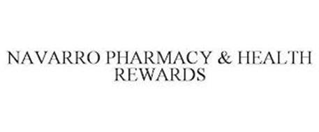 NAVARRO PHARMACY & HEALTH REWARDS
