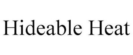 HIDEABLE HEAT