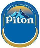 PITON MYSTIC MOUNTAIN BREW