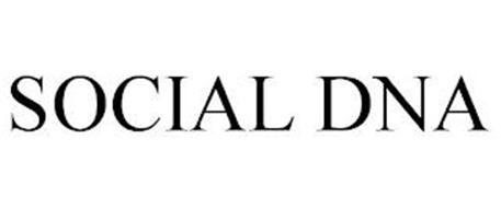 SOCIAL DNA
