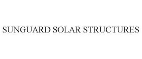 SUNGUARD SOLAR STRUCTURES