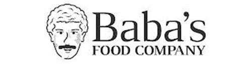 BABA'S FOOD COMPANY