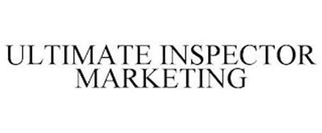 ULTIMATE INSPECTOR MARKETING