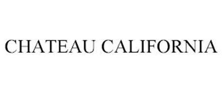 CHATEAU CALIFORNIA