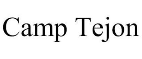 CAMP TEJON