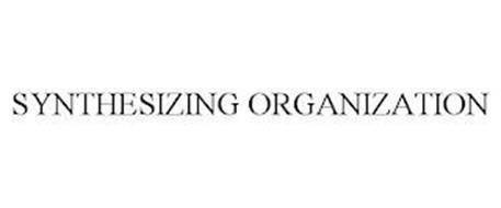 SYNTHESIZING ORGANIZATION