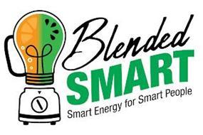 BLENDED SMART SMART ENERGY FOR SMART PEOPLE