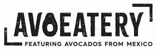 AVOEATERY FEATURING AVOCADOS FROM MEXICO