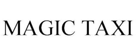 MAGIC TAXI
