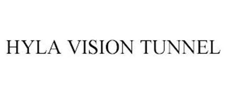 HYLA VISION TUNNEL