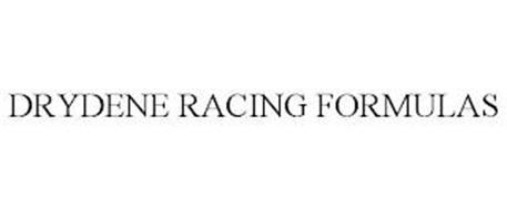 DRYDENE RACING FORMULAS