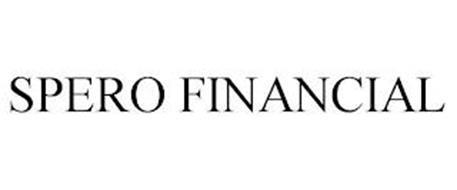 SPERO FINANCIAL