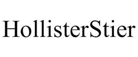 HOLLISTERSTIER