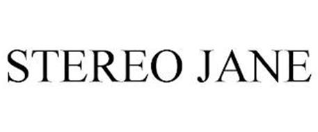 STEREO JANE