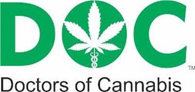 DOC DOCTORS OF CANNABIS