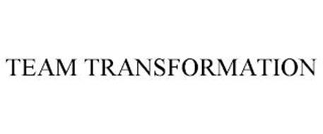 TEAM TRANSFORMATION