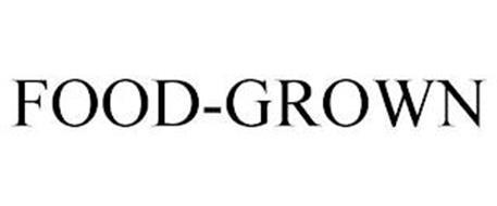 FOOD-GROWN