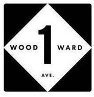 1 WOOD WARD AVE.