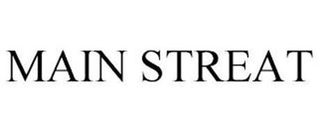 MAIN STREAT
