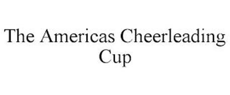 THE AMERICAS CHEERLEADING CUP