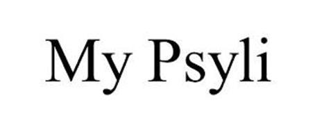 MY PSYLI