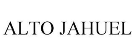 ALTO JAHUEL
